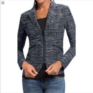 Cabi tweed mingle blazer 6